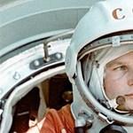 Még a házasságát is a párt intézte: 55 éve először járt nő az űrben