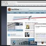 Letölthető a végleges Chrome 12 és a Chrome 13 béta is