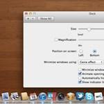 OS X tipp: a futó alkalmazások jelölésének kikapcsolása a Dockon