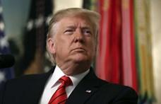 Végre kiderült, milyen sminket használ Donald Trump