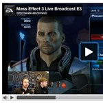 Mass Effect 3 gameplay videó, kérdések és válaszok