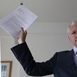 Szijjártó: a showbiznisz része az orbános WikiLeaks-akta