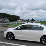 Opel Ampera teszt: fenébe a benzinárral