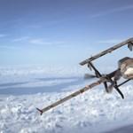 Helikopterbe oltott repülőgépként viselkedik a lettek új drónja
