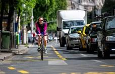 Bringázó Budapest: négy kerékről soknak, kettőről kevésnek tűnnek a fejlesztések