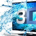 2011 végén jön a szemüveg nélküli 3D televízió - videó