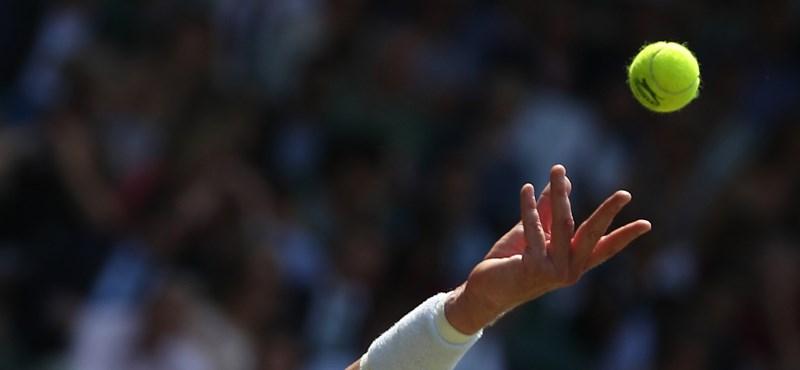 """Kivonult az """"ellenzék"""" a teniszszövetség közgyűléséről"""