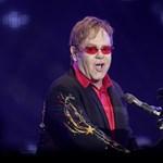 Már forgatják az Elton John életéről szóló filmet