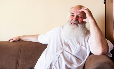 Iványi Gábor: Boldogok, akik nem élték meg, mi lett a rendszerváltásból