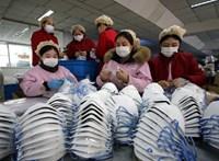 Eddig 41 halálos áldozatot szedett a koronavírus, de már van egy gyorsteszt