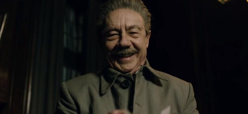 A Sztálin halála lesz az év legviccesebb filmje? – előzetes
