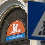 Több tucat Alexandra-üzlet zárt be