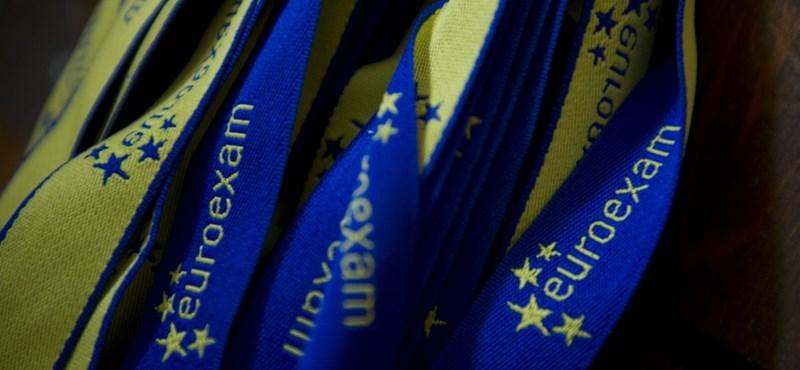 Átmennétek az Euroexam nyelvvizsgáján?