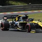 Utólag kizárták a Renault-t a Japán Nagydíjról