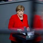 A volt vasfüggöny a választóvonal a német pártszimpátiákban