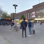 Baltás ámokfutó sebesített meg öt embert Düsseldorfban