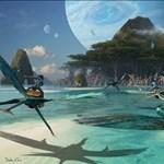Képek jöttek az Avatar 2-ből, úgy tűnik, egy technikai csoda van készülőben