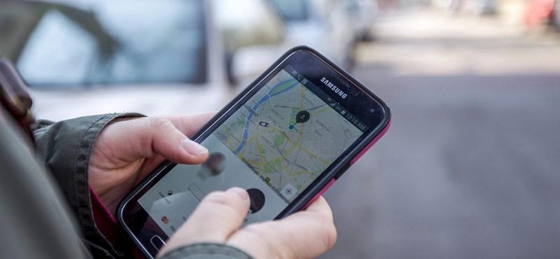 Ha döntés születik, szempillantás alatt lecsapnák az Uber applikációját