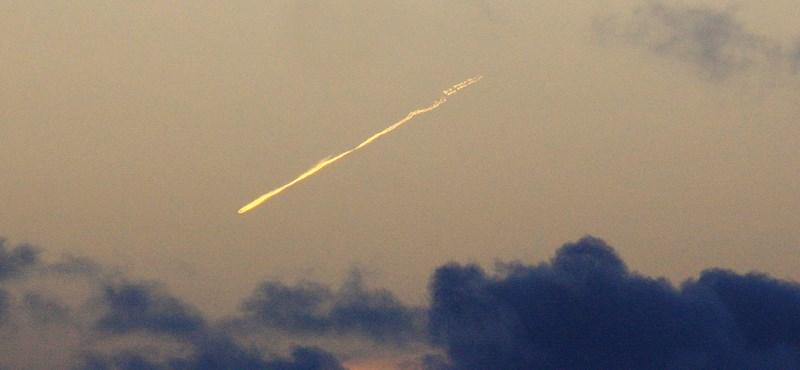 A Csendes-óceánba zuhant a kínai űrállomás