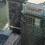 300 milliárd forintért kínálnak egy toronyházat