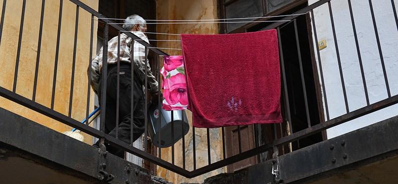 A zárkózott magyar nyugdíjasok még jobban magukra maradnak a járvány miatt