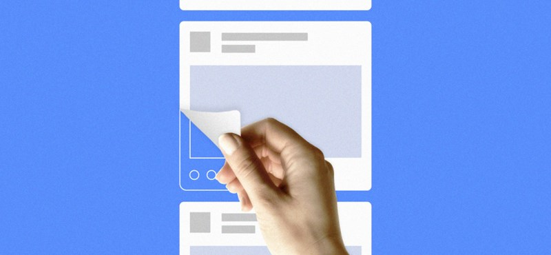Komoly gondok vannak a Facebooknál, van, ahol 3 évet kellett várni az álhírek eltávolítására