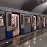 A moszkvai nagy metrógyűrű lesz a világ leghosszabb földalatti vasútvonala és öt állomás már megvan