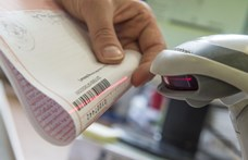 Koronavírusos lett az egyik dolgozó, bezárt egy gyógyszertár Budafokon