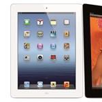 További országokban landol a hétel az új iPad