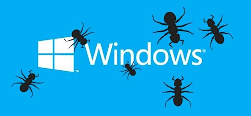 Ilyen Windows van a gépén? Azonnal frissítse, különben beüthet a baj