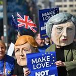 Nem aratott nagy tetszést a Brexitről kötött alku