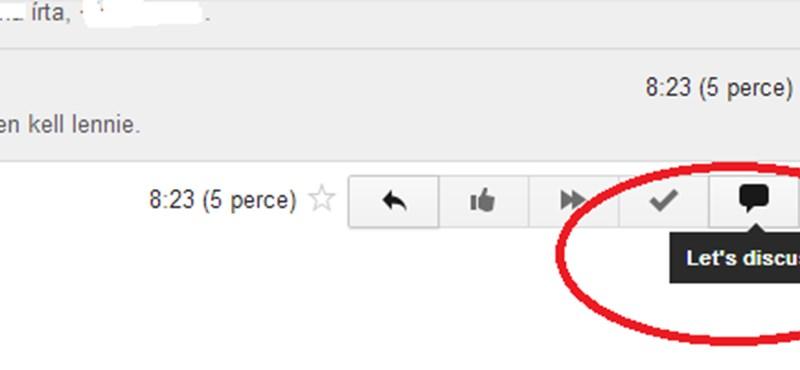 Egészítse ki új, ügyes válaszfunkciókkal Gmailjét!