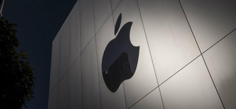Perre megy az Apple-lel egy amerikai tini, 1 milliárd dollárt követel