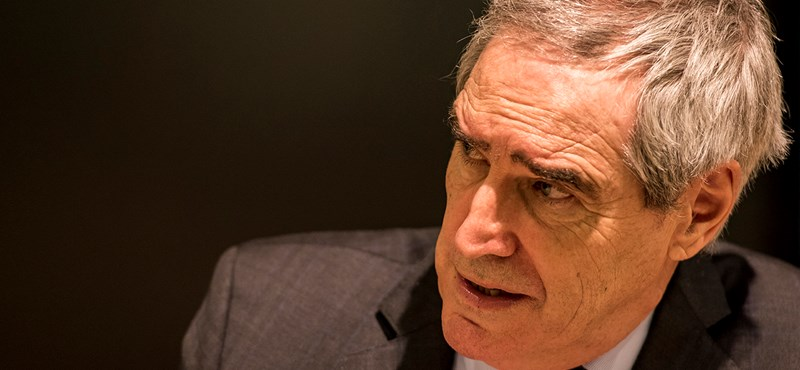 Távozik a CEU rektori posztjáról Michael Ignatieff