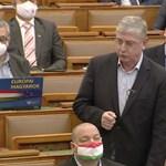 Gyurcsány azzal vádolta a Fideszt, ők ölték meg a koronavírus miatt elhunytakat