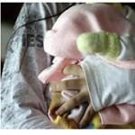 Megszülte gyermekét egy 11 éves megerőszakolt lány