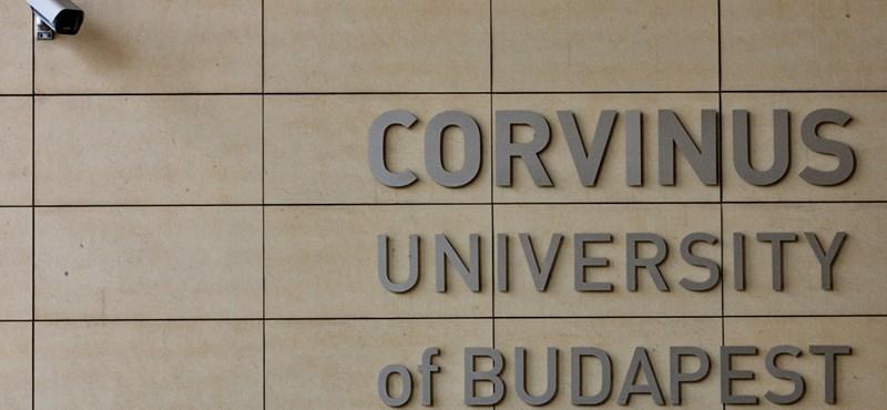 Magánegyetem lehet a Corvinus