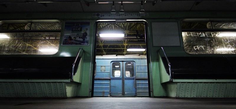 Metrófelújítás: az utasok harmada nem fog felférni a pótlóbuszokra