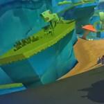 Videó: jön az autóversenyzős Angry Birds