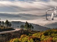 Csak az EU-ban egyetlen év alatt 400 ezren haltak meg, mert olyan rossz a levegő