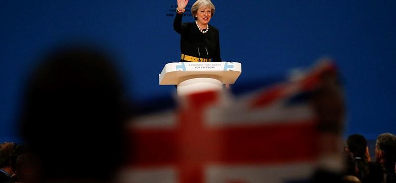 Nincs meg a Brexit-megállapodáshoz szükséges parlamenti többség