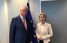 Kiderült, mikor hallgatják meg Trócsányi Lászlót az Európai Parlamentben