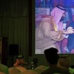 Kiderült, miért mosolygott a vereség ellenére a szaúdi trónörökös Putyin mellett a focivébén