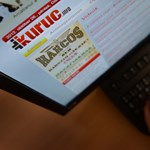 Deutsch bezáratná a Kuruc.infót, ultimátumot adott az ügyészségnek