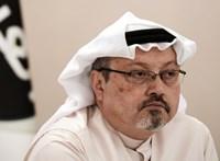 Eltűnt szaúdi újságíró: baleset érte Rijádban a fő gyanúsítottat