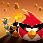 Ilyen lesz az Angry Birds Space, a NASA tálalásában [videó]
