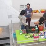 Meghívás hulladékvacsorára - gerillakukázás