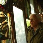Sir David Attenborough és Fliegauf Bence gondolatai Csernobilban találkoznak