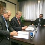 Együttműködés a PTE és a nyitrai Konstantín Filozófus Egyetem között