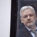 A WikiLeaks alapítója után kémkedhettek az ecuadori követségen